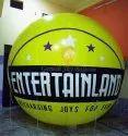 Marketing Sky Balloons