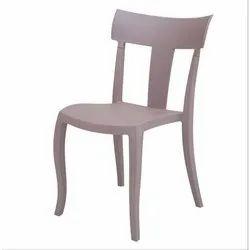 Deck Armless Chair