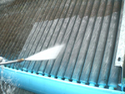 Fin Fan Cooler Hydro Jet Cleaning Service