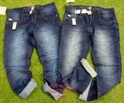 Edit Look Dfourteen Jeans