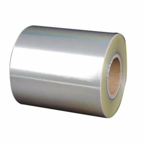 Transparent Heat Sealable BOPP Film, Packaging Size: 30-40 M, Thickness:  2-4 Mm, Rs 170 /kilogram | ID: 3960721588