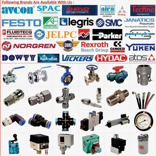 All Types of Valves