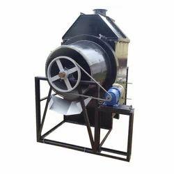 Groundnut Roasting Machine