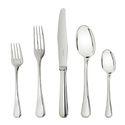 Pure Silver Cutlery