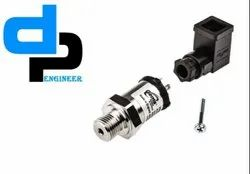 Setra 3100B0018G1GB Pressure Transmitter 0-18 Bar