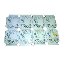 Fr4 Double Sided PCB Board