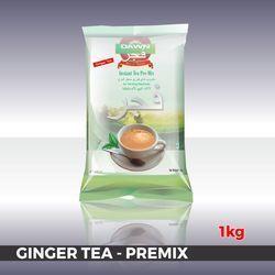 Pre Mix Ginger Milk Tea