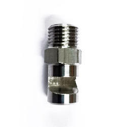 Stainless Steel Flat Fan Spray Nozzle