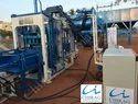 Chirag Automatic Hydraulic Paver Block Making Machine