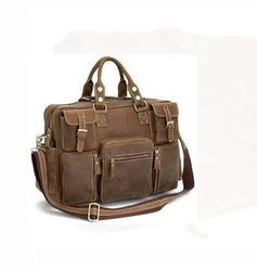 Leather Stylish Bags