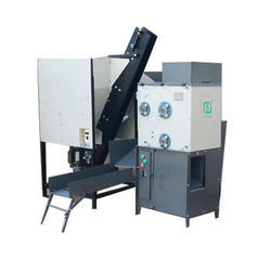 Betelnut Dehusking Machine