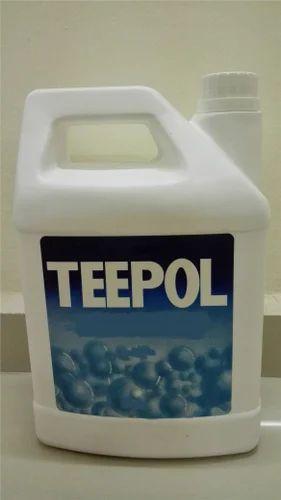 Teepol (Soap Oil)