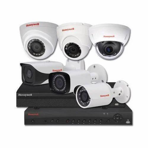 Honeywell Cctv Camera System At Rs 25000 Piece