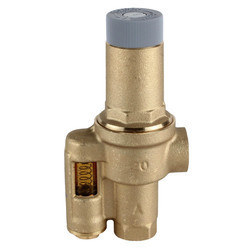 Differential Pressure Regulators