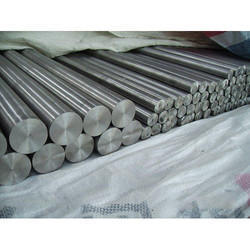 TI6AL4V Grade 5 Round Bars for Manufacturing, Length: 3 meter