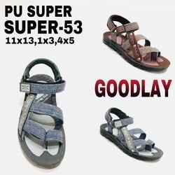 PU Super-53 Sandal