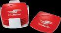 Red Cross Coaster Set