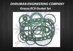 Grasso RC9 Gasket Set