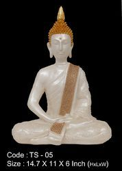 Med Sitting Buddha with Chain TS-05