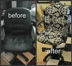 Online Office Chair Cleaning