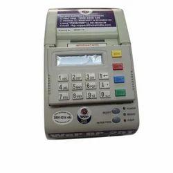 WEP Billing Machine