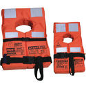 Epe Foam Marine Life Jacket, For Sea Patrolling