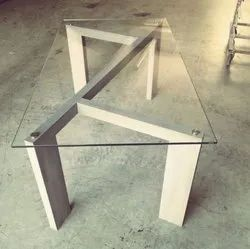 Acrylic Glass Table