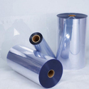 Transparent Rigid Pvc Film Roll, Packaging Type: Roll