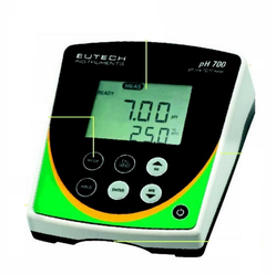 Bench PH Meter Eutech Model PH 2700