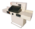 Ideal Germany Digital Paper Cutting Machine