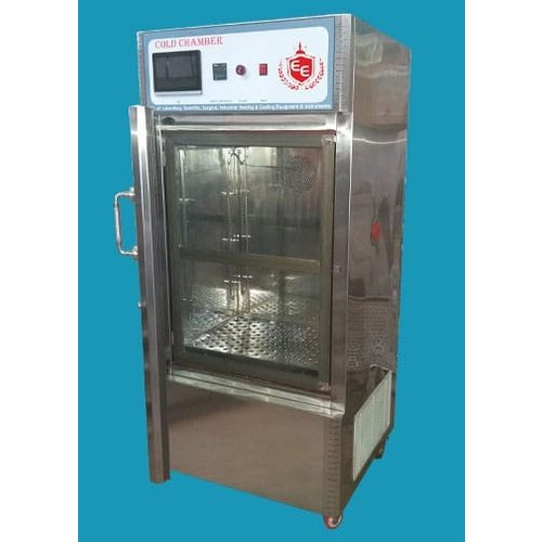 Cold Storage Chamber, For Laboratory
