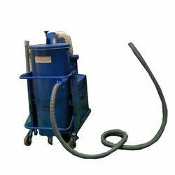 Industrial HEPA Vacuum Cleaners