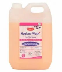 Shine O Hygiene Wash - Disinfectant Hand Wash Gel
