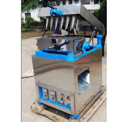 Puff Corn Making Machine