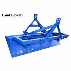 Iron Agricultural Land Leveler, 350 Kg, 40-50 HP