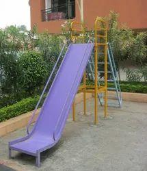 Total Metal Slide