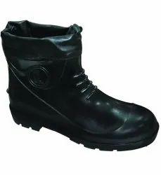 Full PVC Shoes Rain