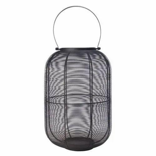 Cast Iron LED Iron Designer Hanging Lamp, 20 - 30 Watt