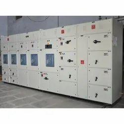 400 V Mild Steel LT Panels, IP Rating: IP55