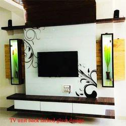 Lcd Tv Stand Designs Bangalore : Designer tv unit in bengaluru karnataka get latest price from