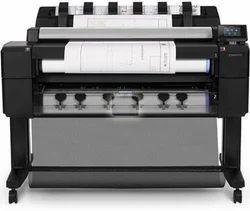 HP Designjet 2530 Multi Function Printer 36