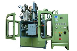 SMP Automatic Single Station HDPE Bottle Making Machine, Capacity: 2 Ltr - 5 Ltr