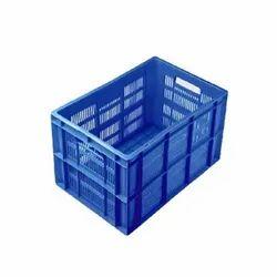 64285 TP Plastic Crate