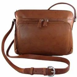 Leather Bags Exporter India