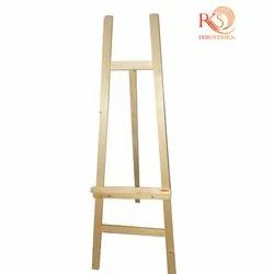 4 Feet Pine Wood Easel