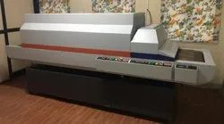 24 IR/UV Combo Curing Machine
