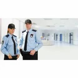 Corporate Morning,Evening Office Security Guard Services, in Pan India