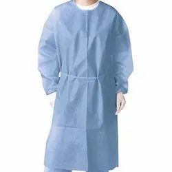 Disposable Beauty Gown