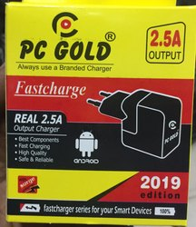 P C Gold Charger
