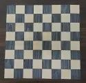 Chess Board - Wood Veneer Inlay/ Marquetry, Size: 12 Inch By 12 Inch